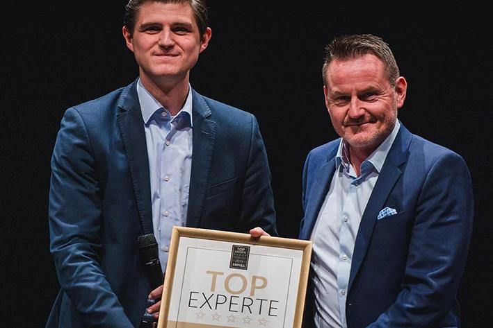 Expert Marketplace -  Klaus Stöckert  - Impressionen zwei