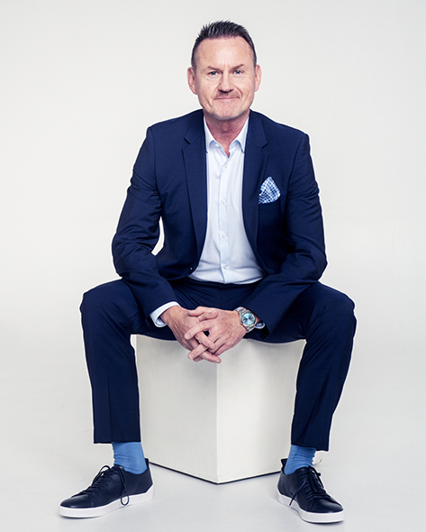 Expert Marketplace -  Klaus Stöckert  - Portrait
