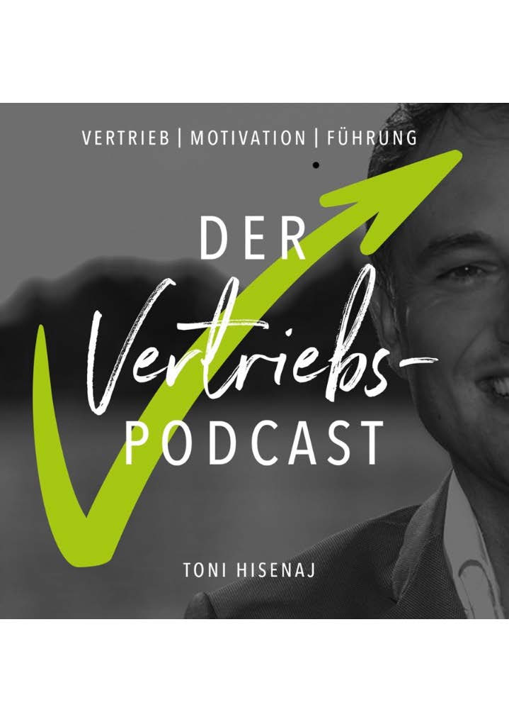 Expert Marketplace -    Toni Hisenaj  - Der Vertriebs-Podcast