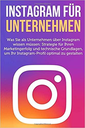 Expert Marketplace -  Roger Basler de Roca  - Instagram für Unternehmen: Was Sie als Unternehmen über Instagram wissen müssen