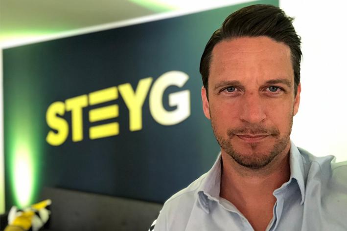 Expert Marketplace -  Stephan Wegerer - Impressionen zwei