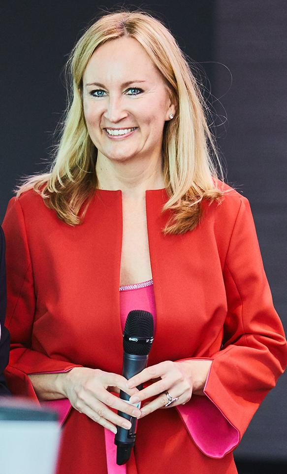 Expert Marketplace -  Nicole  Truchseß  - Impressionen drei