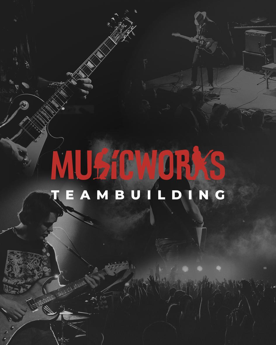 Expert Marketplace -    Musicworks -Teambuilding - Portrait