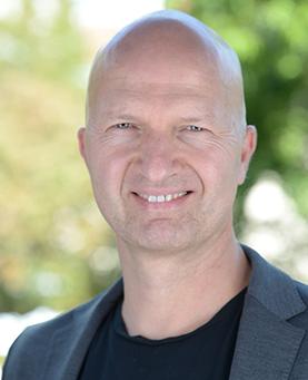 Expert Marketplace -  Frank Dehne - Portrait