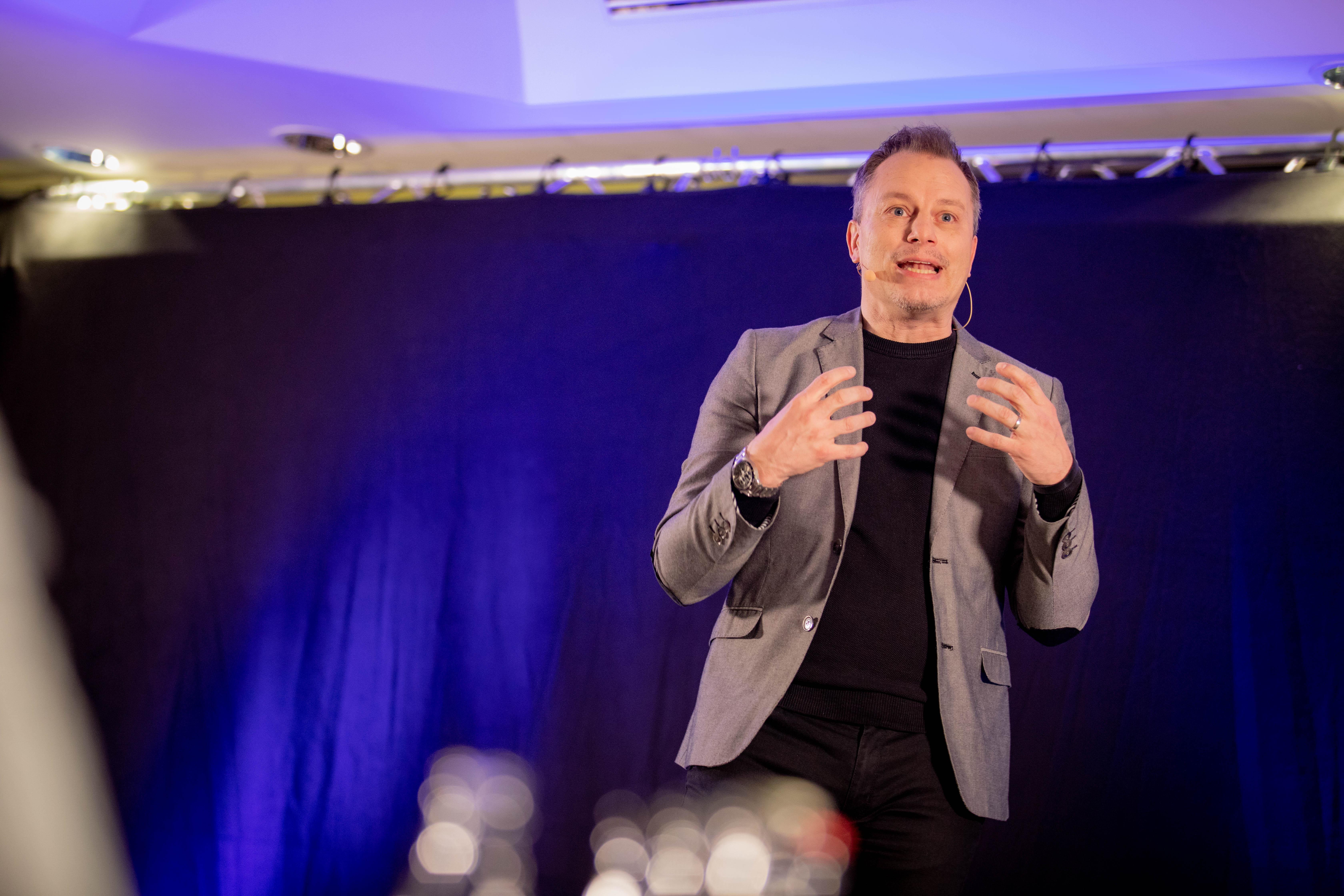 Expert Marketplace - Dr.  Peter  Aschenbrenner  - Impressionen zwei