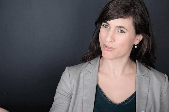 Expert Marketplace -  Anne Jeglinski  - Impressionen eins