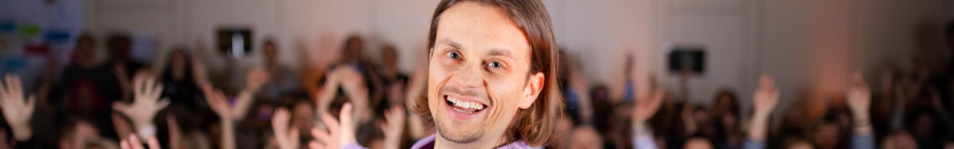 Expert Marketplace -  Mathias Mrosinsky