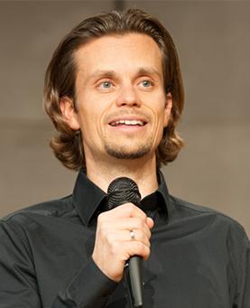 Expert Marketplace -  Mathias Mrosinsky - Portrait