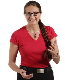 Expert Marketplace -  Vera  Naumann - Portrait