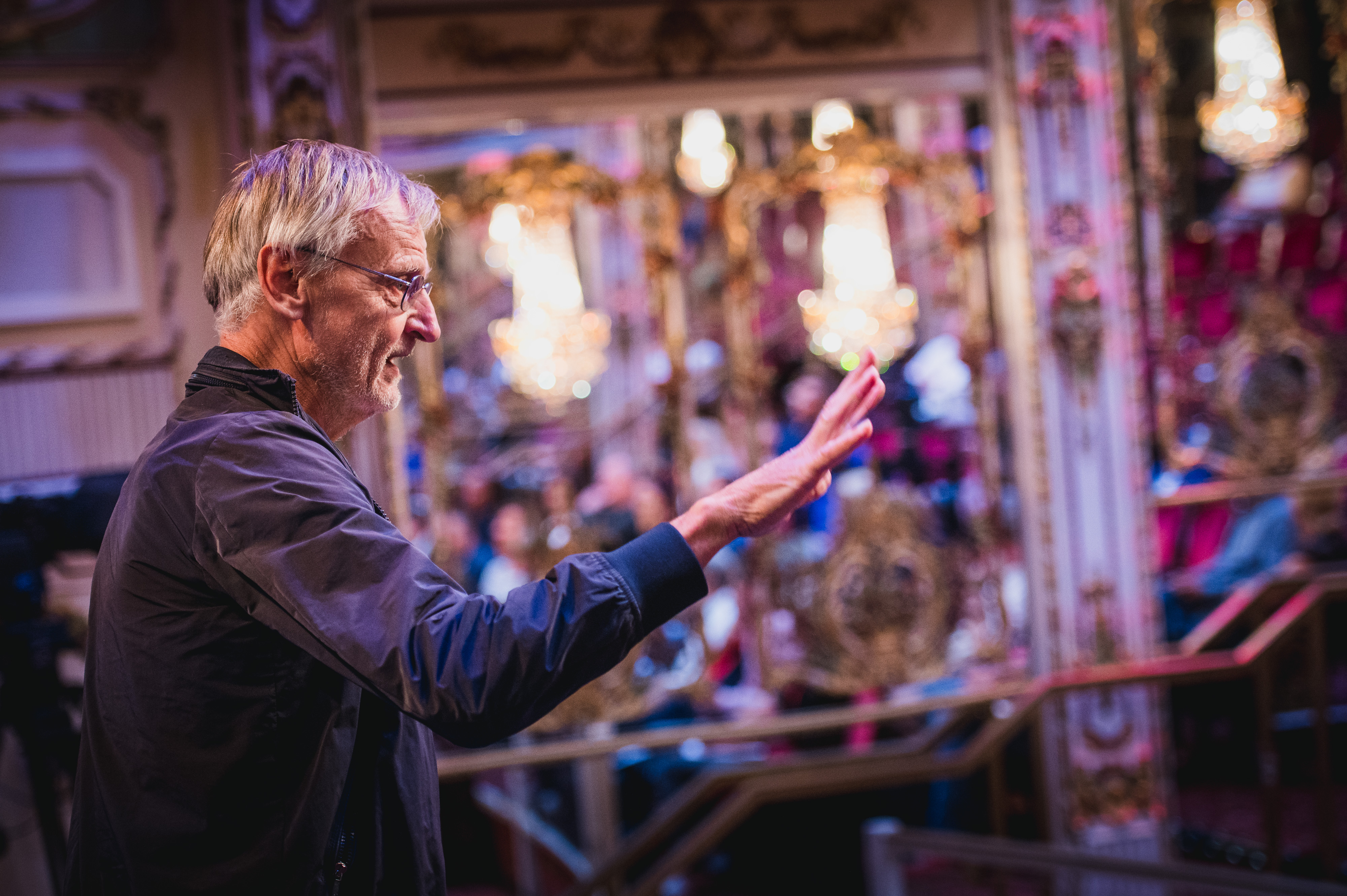 Expert Marketplace - Wolfgang Zimmermann - Impressionen drei