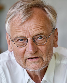 Expert Marketplace - Wolfgang Zimmermann - Portrait