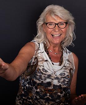 Expert Marketplace -  Ulrike Luckmann - Portrait