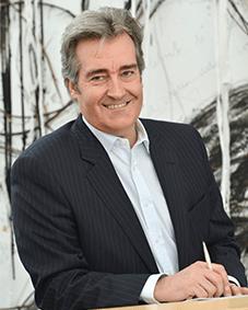 Expert Marketplace -  Reto Ringger - Portrait