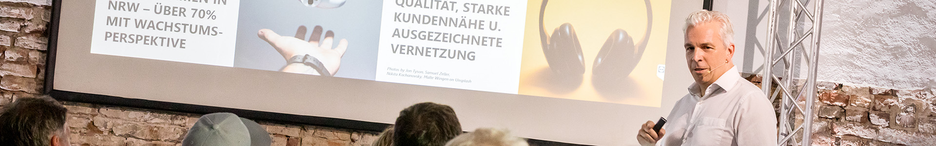 Expert Marketplace - Prof. Dr. Klaus Goldhammer