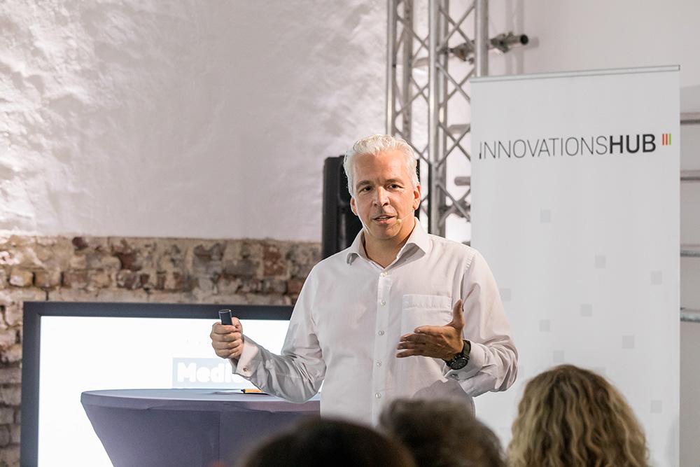 Expert Marketplace - Prof. Dr. Klaus Goldhammer - Impressionen zwei