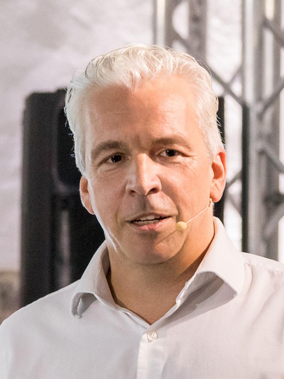 Expert Marketplace - Prof. Dr. Klaus Goldhammer - Portrait