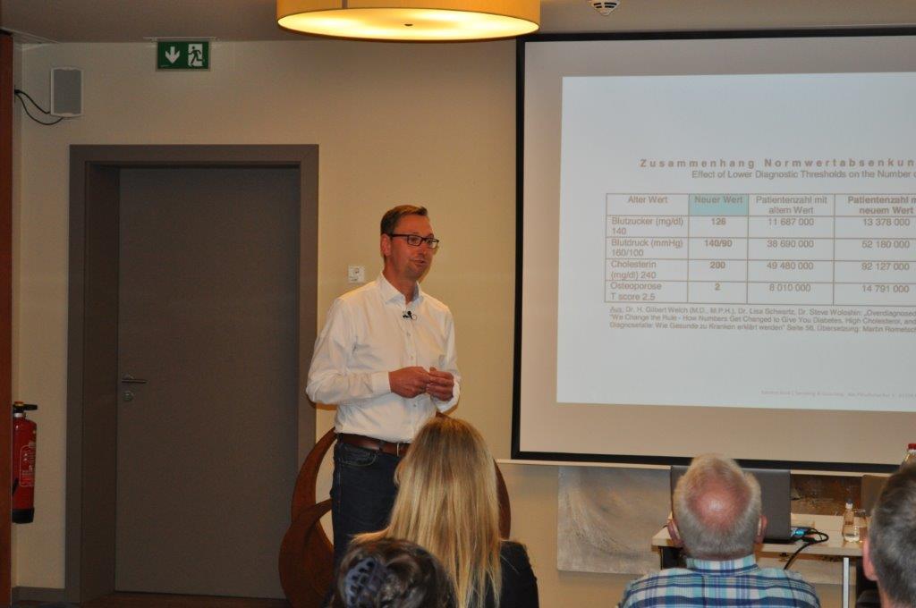 Expert Marketplace -  Karsten Kroll - Impressionen drei