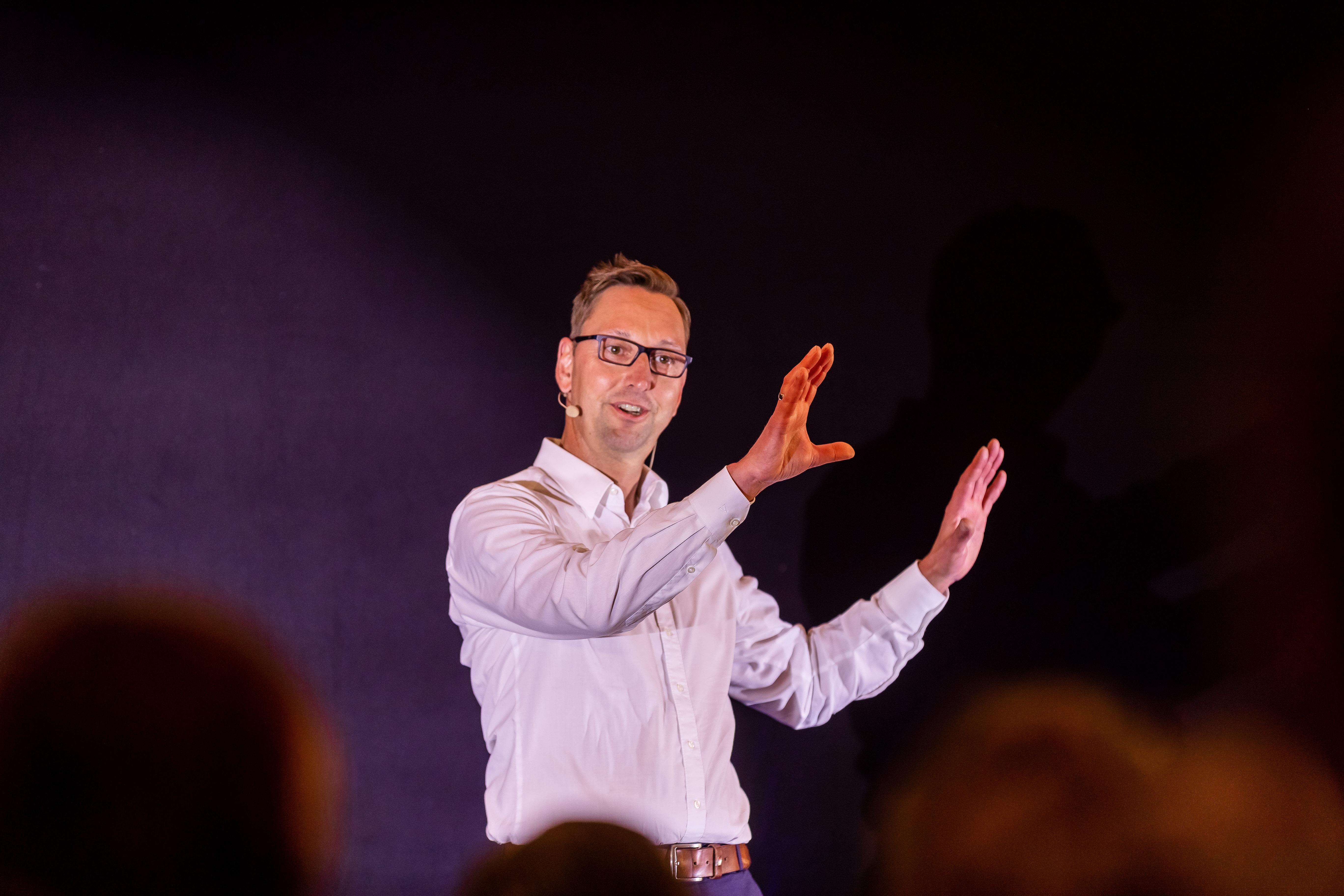 Expert Marketplace -  Karsten Kroll - Impressionen zwei