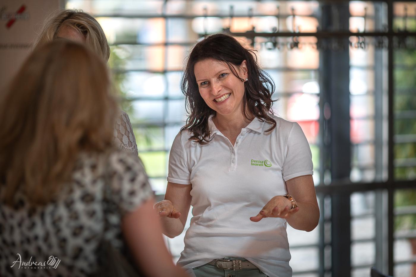 Expert Marketplace -  Denise Iwanek - Impressionen drei