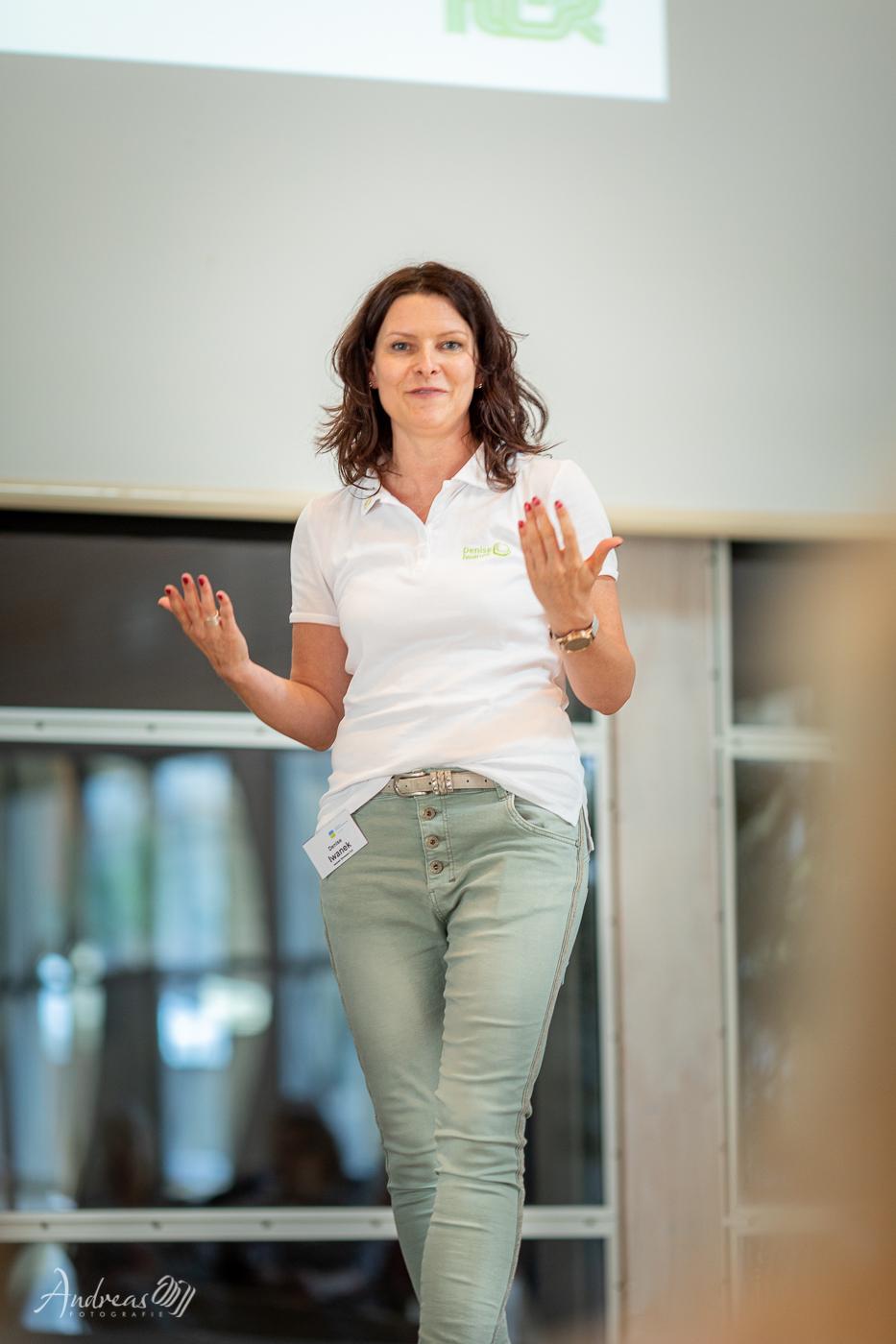 Expert Marketplace -  Denise Iwanek - Impressionen zwei