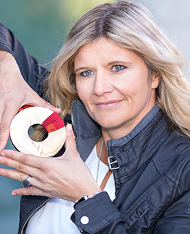 Expert Marketplace - Sandra Kiriasis - Portrait