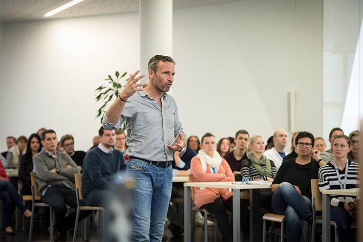 Expert Marketplace -  Erich Artner - Impressionen drei