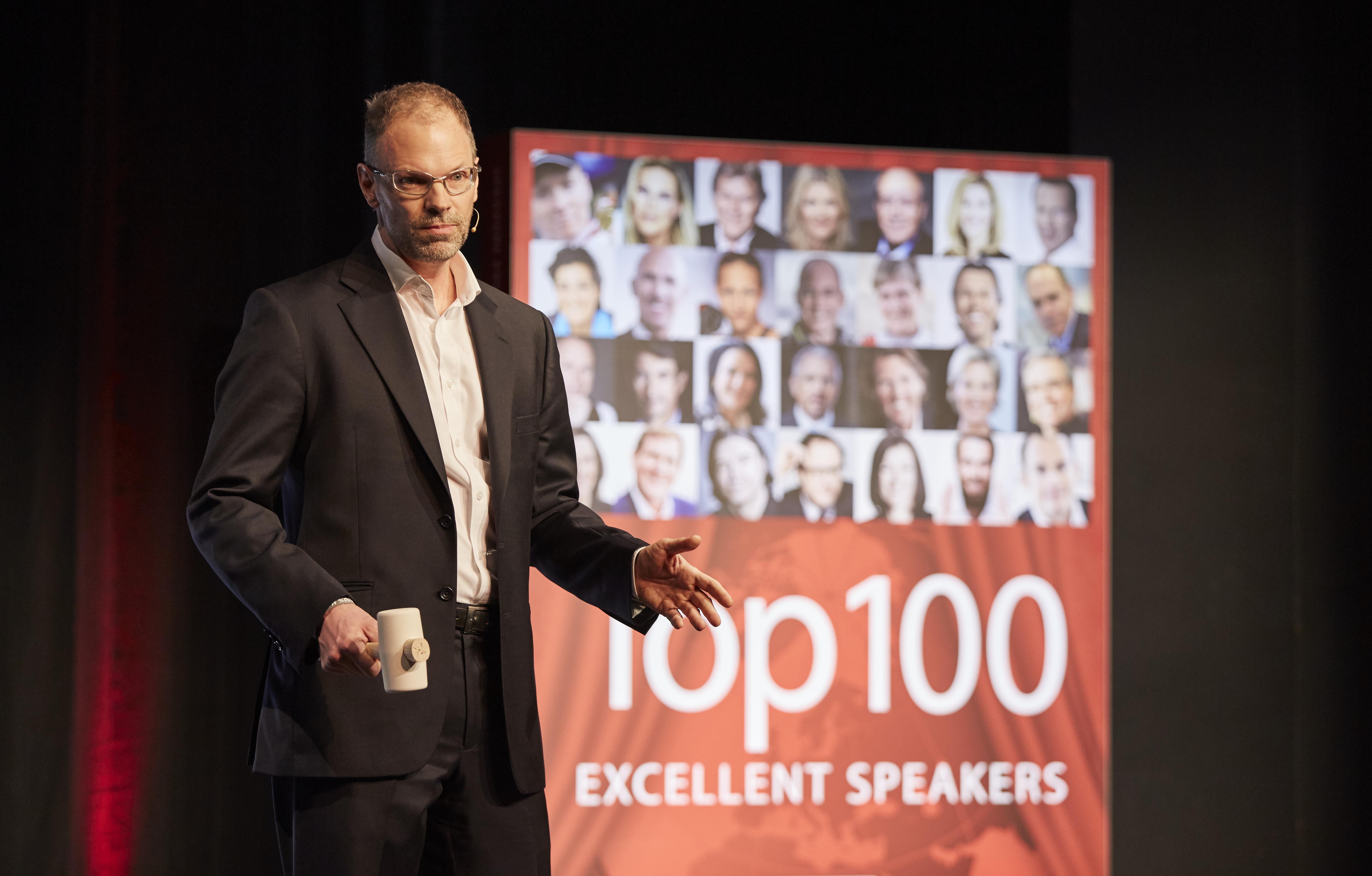 Expert Marketplace - Dr. Mark Weinert - Impressionen eins