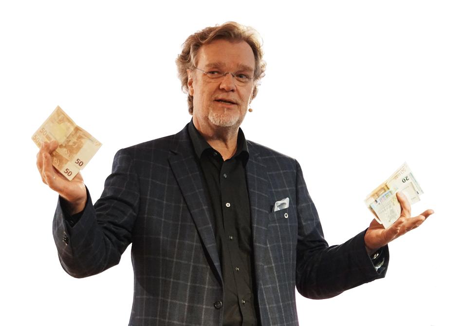 Expert Marketplace -  Albert Bachmann - Impressionen drei