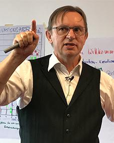 Expert Marketplace -  Richard Graf - Portrait