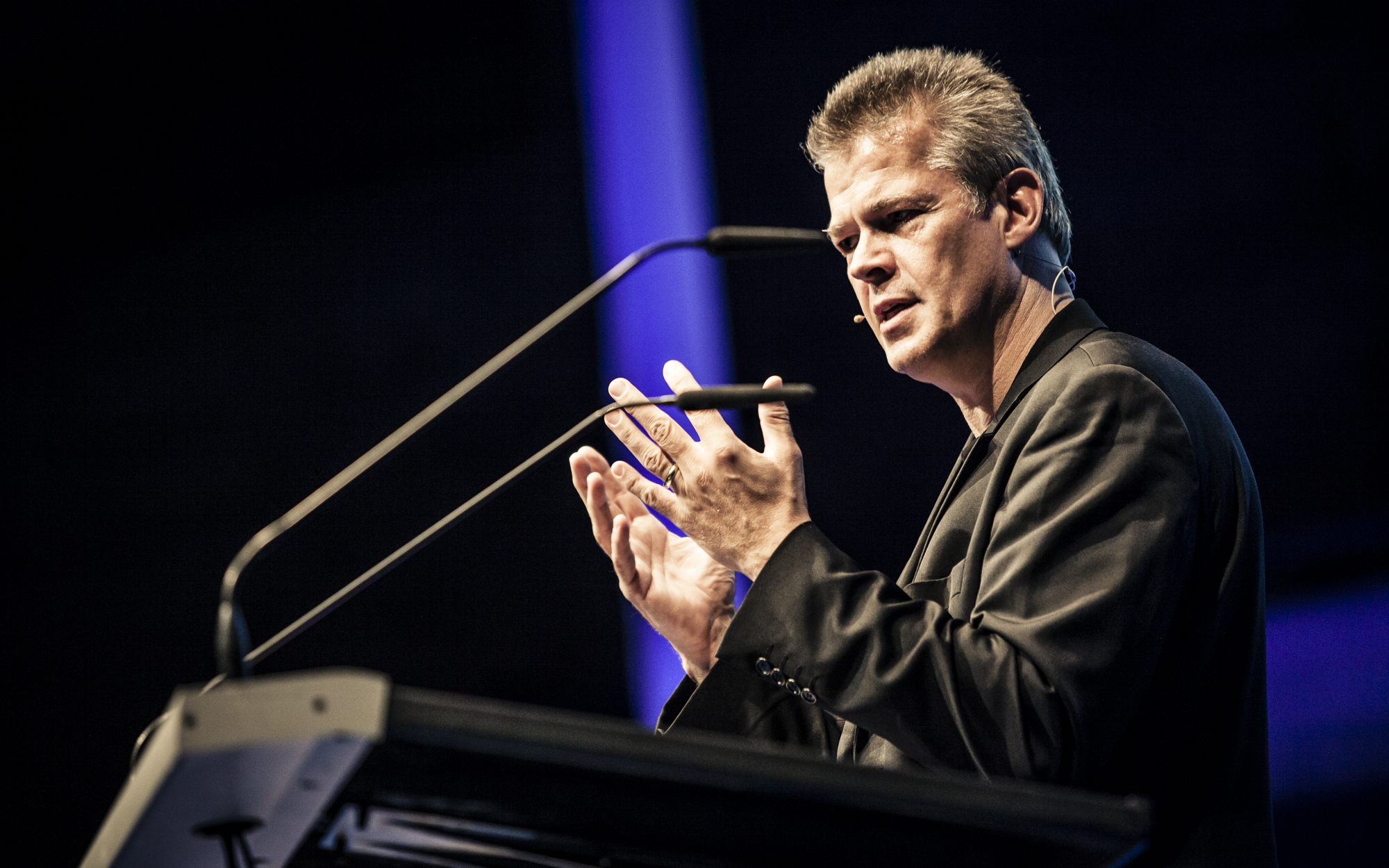 Expert Marketplace -  Motivator, Moderator & Jonglator Stephan Ehlers - Impressionen drei