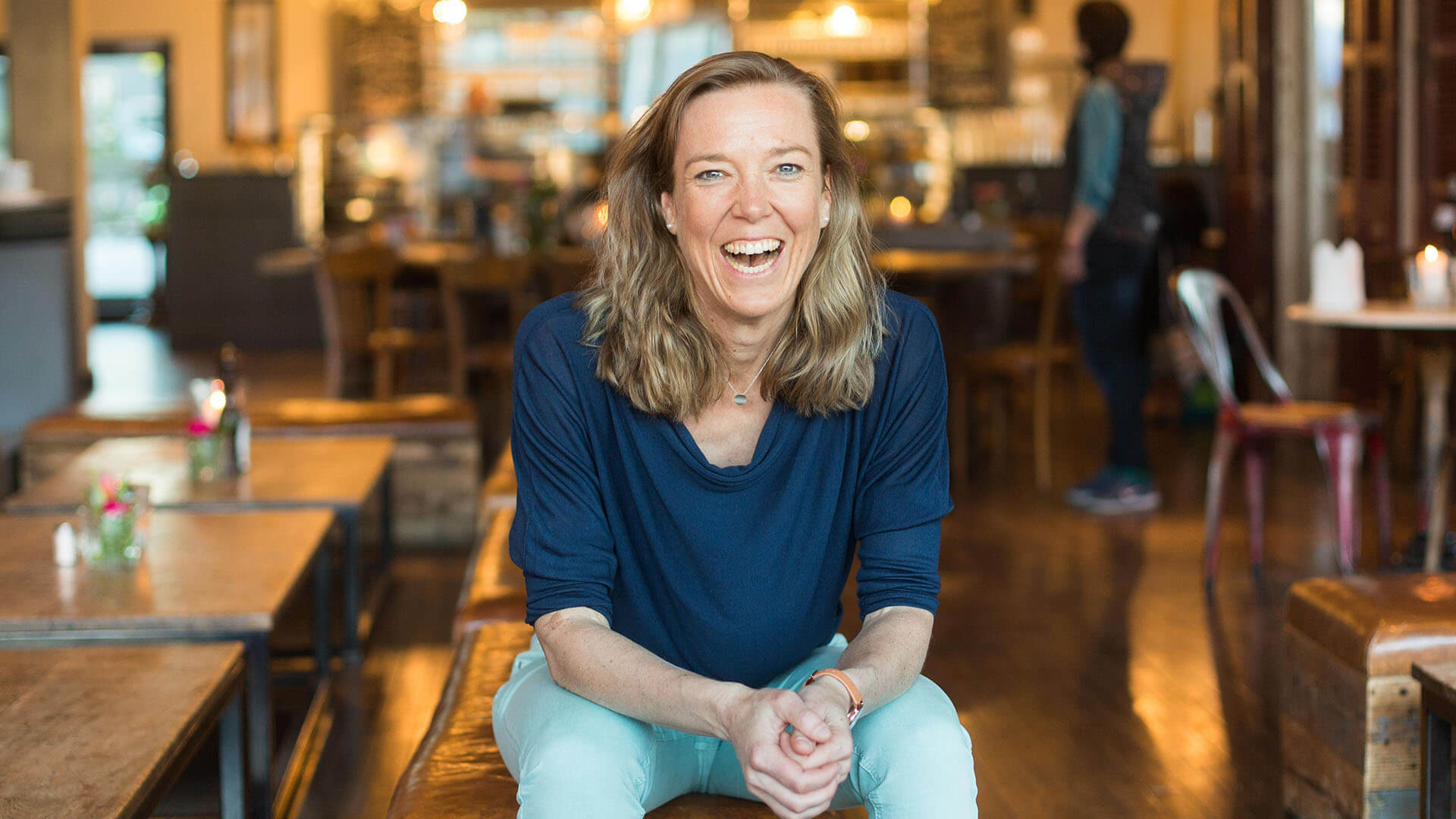 Expert Marketplace -  Carolin Otzelberger - Impressionen zwei