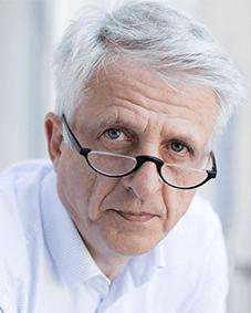 Expert Marketplace -  Franz Hirschmugl - Portrait