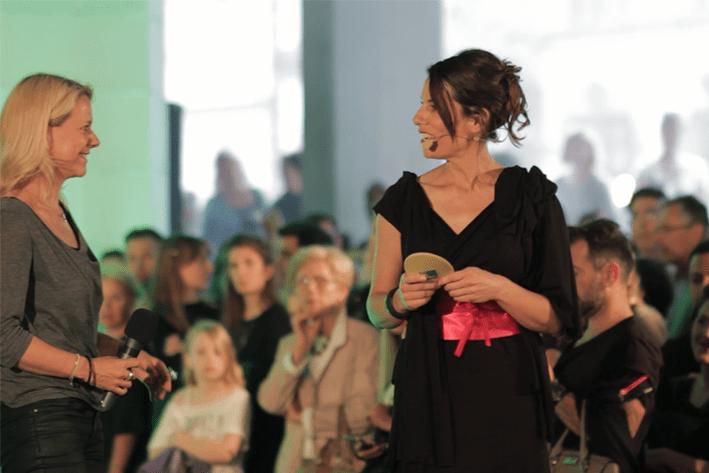 Expert Marketplace -  Inés Hoelter - Impressionen zwei