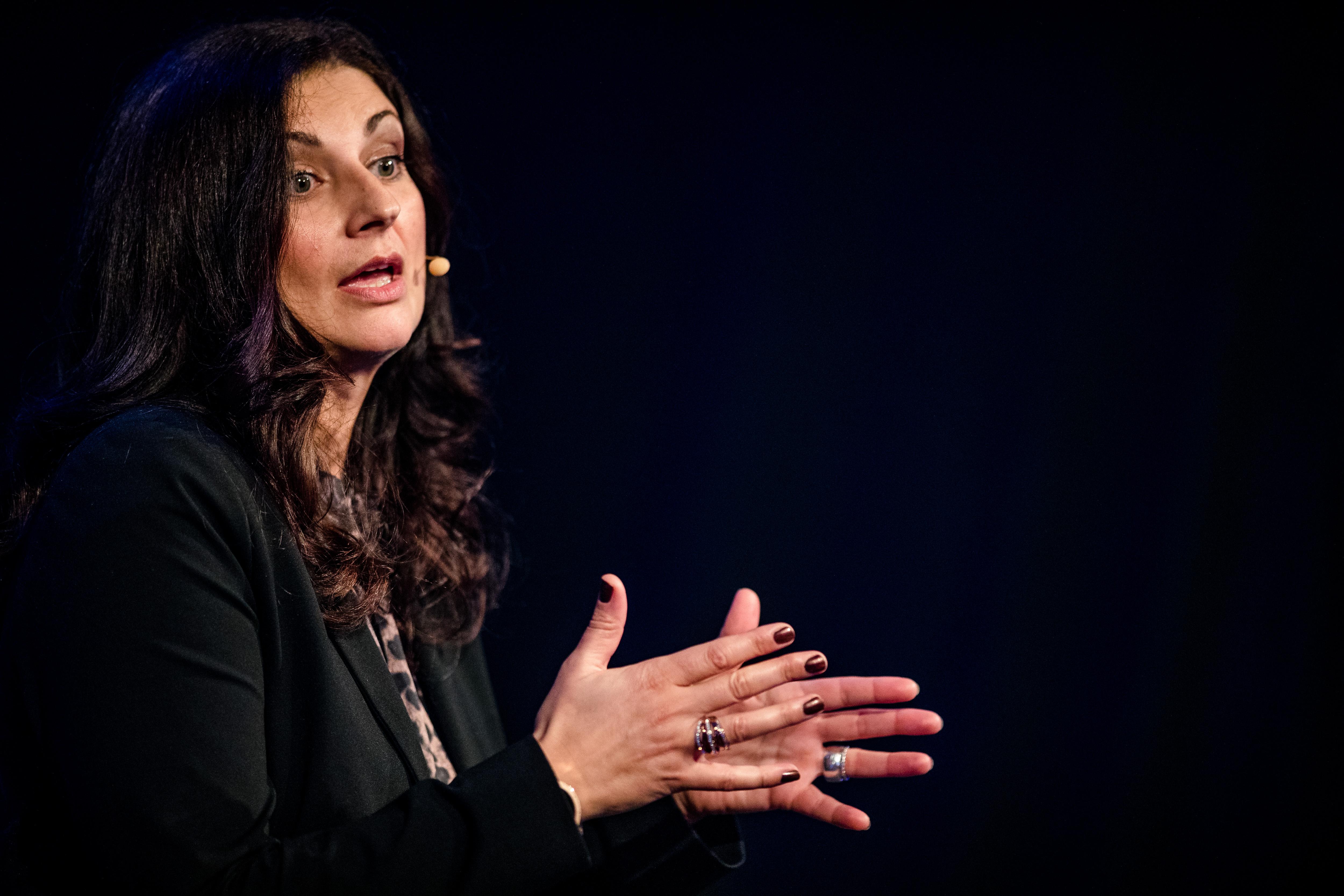 Expert Marketplace -  Kassia Ecker - Impressionen eins