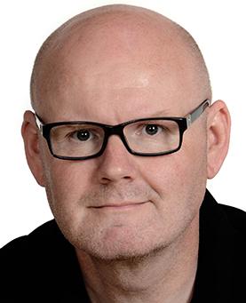 Expert Marketplace -  Harald Kopeter - Portrait