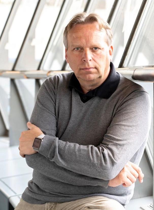 Expert Marketplace -  Jörg Heynkes - Portrait