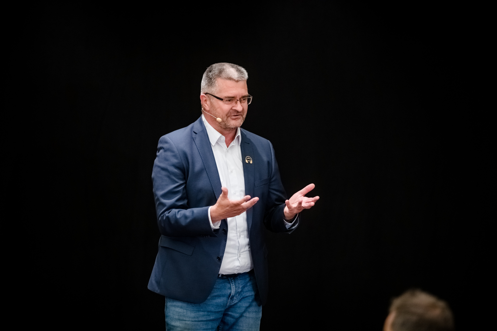 Expert Marketplace - Lutz Kadereit - Impressionen eins
