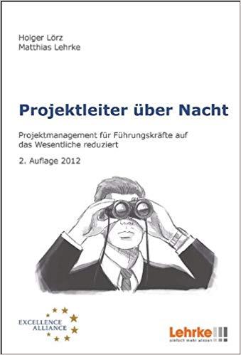 Expert Marketplace - Holger Lörz - Projektleiter über Nacht