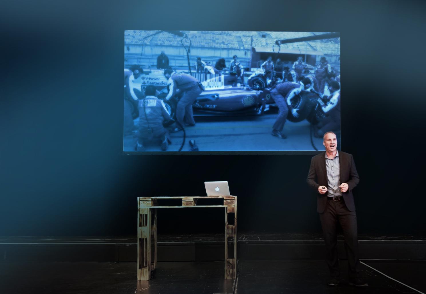 Expert Marketplace - Holger Lörz - Impressionen eins