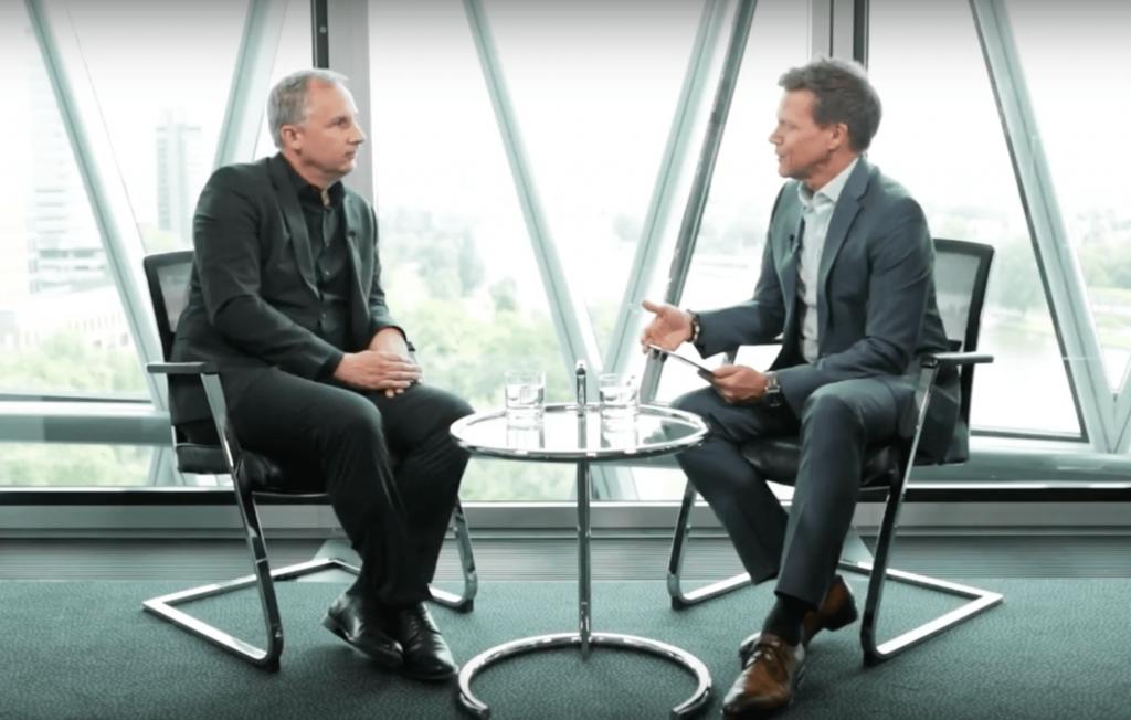 Expert Marketplace - Holger Lörz - Impressionen zwei