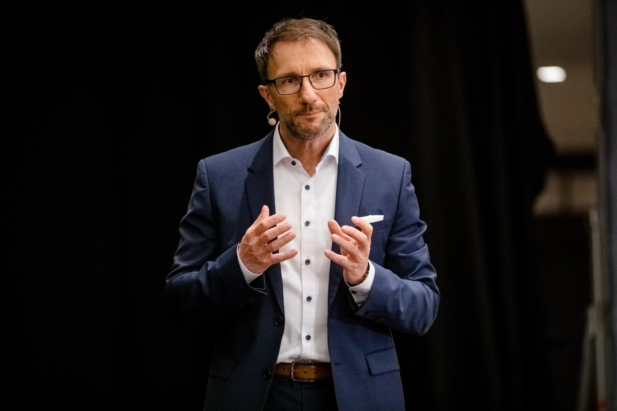 Expert Marketplace -  Michael Hampel - Impressionen drei