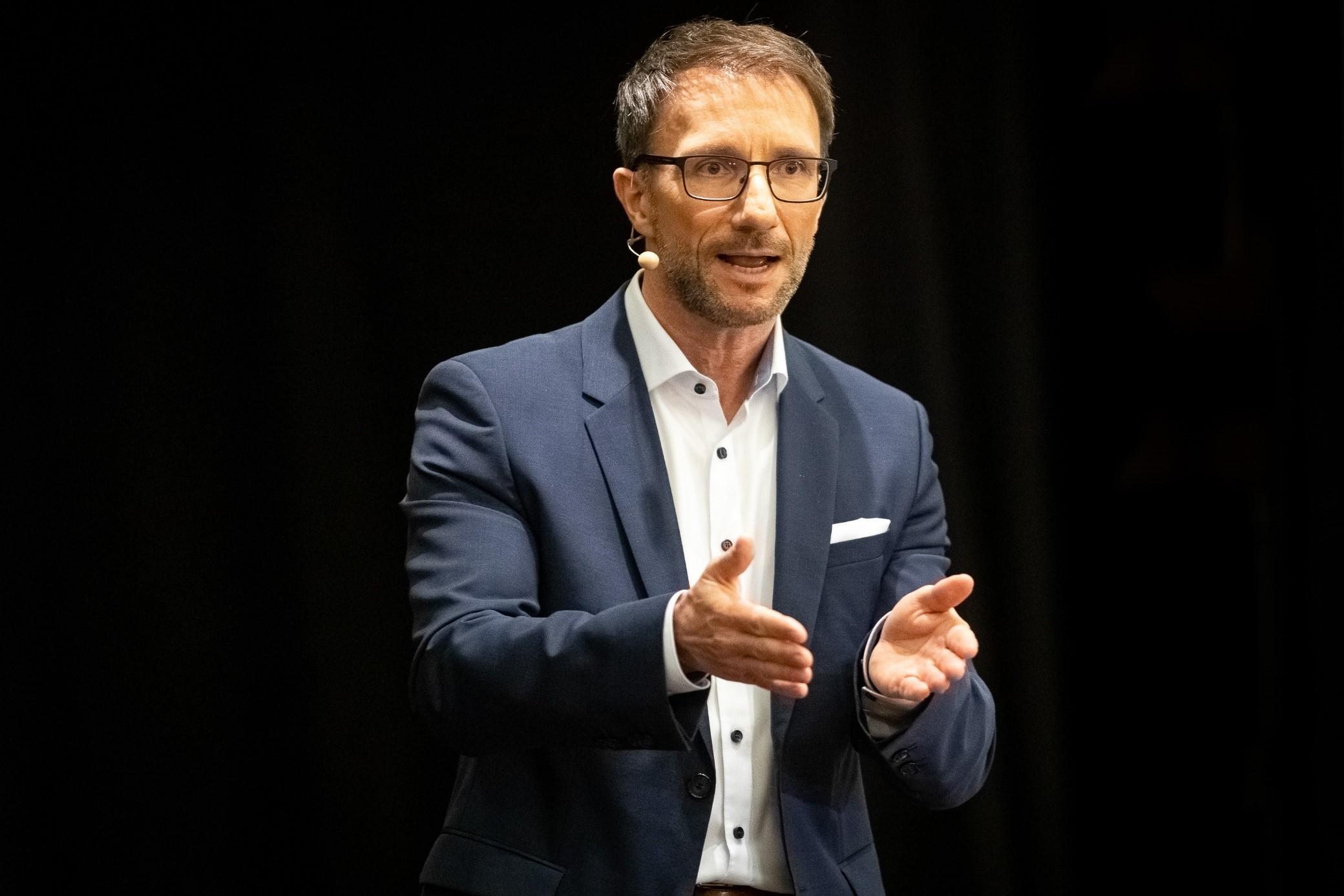 Expert Marketplace -  Michael Hampel - Impressionen eins
