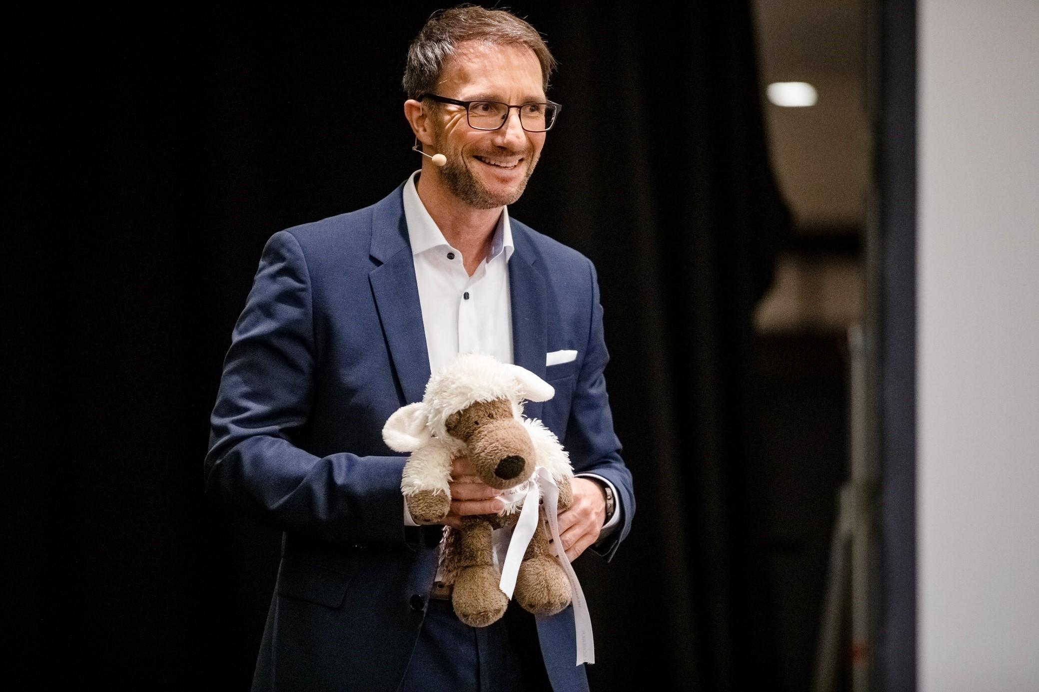 Expert Marketplace -  Michael Hampel - Impressionen zwei