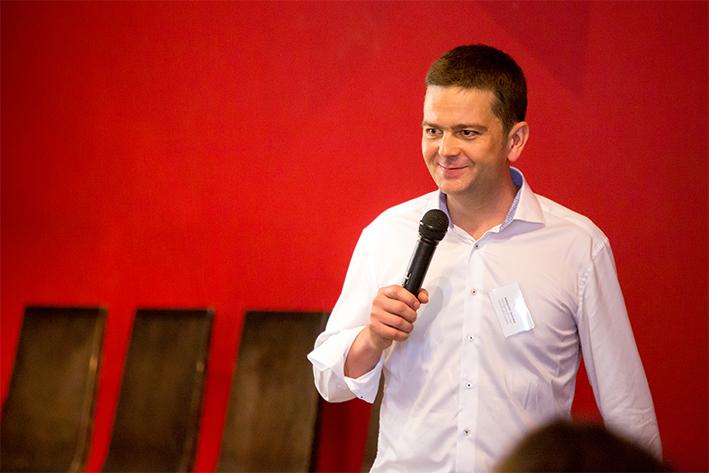 Expert Marketplace -  Sebastian Schieke - Impressionen zwei