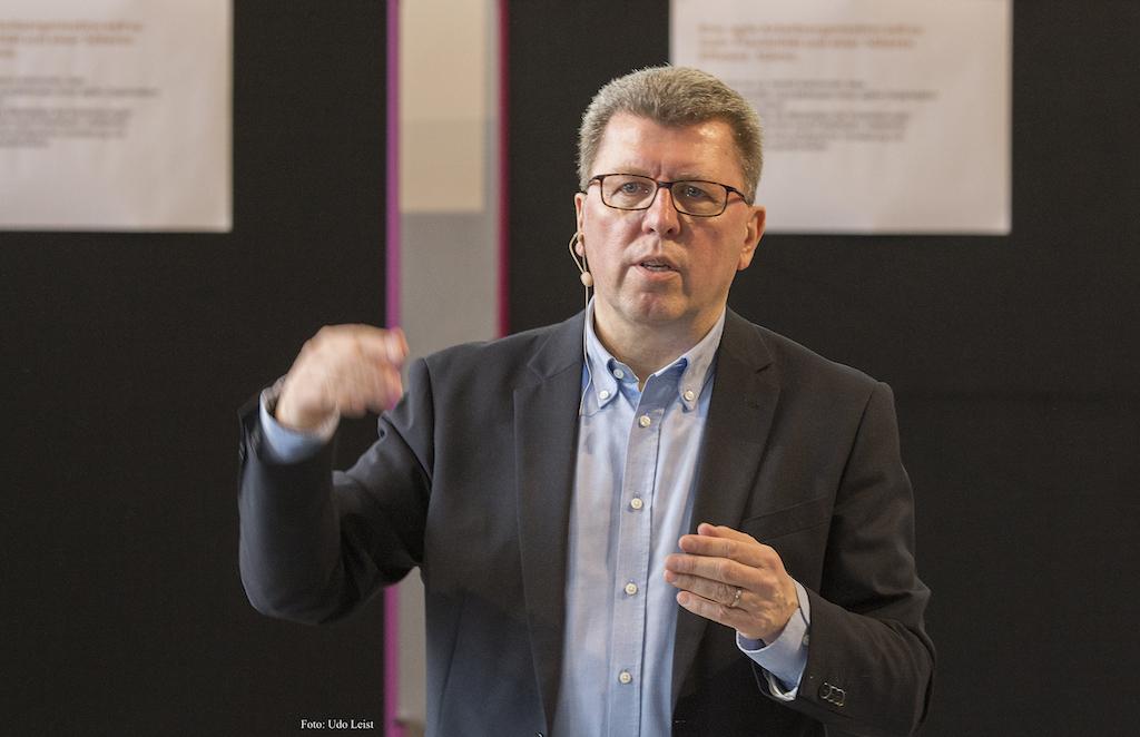 Expert Marketplace -  Christoph Hauke - Impressionen eins