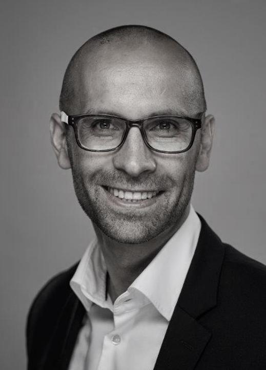 Expert Marketplace -  Tobias Renk - Portrait