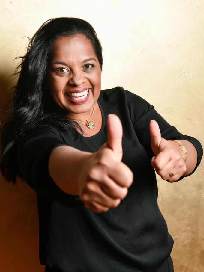 Expert Marketplace - Mag. Dr. Fernanda Costa Dos Santos Wüthrich  - Portrait