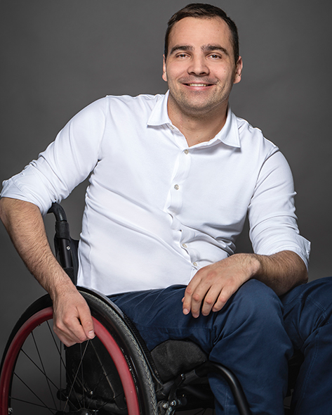Expert Marketplace -  Sebastian Wächter - Portrait