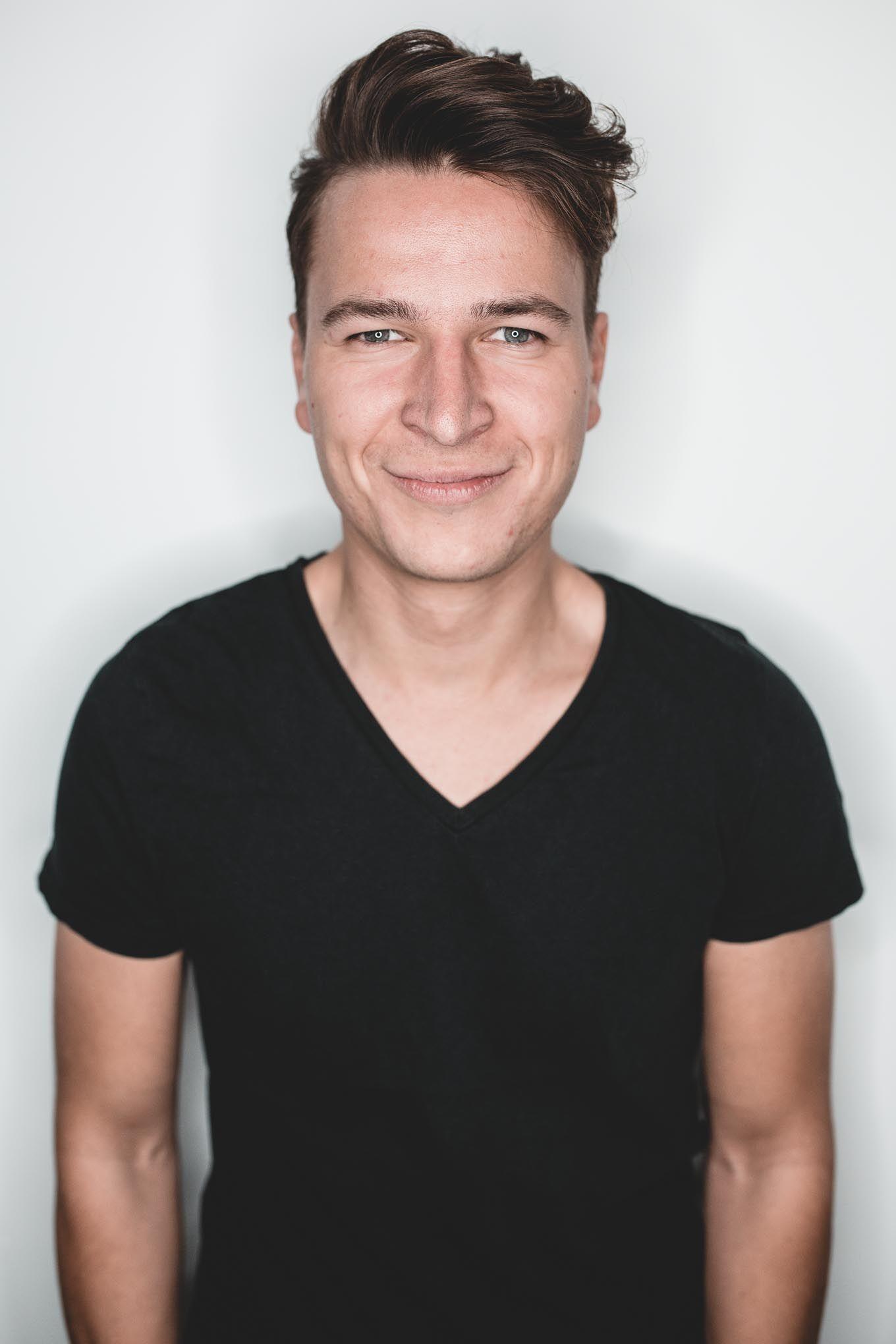Expert Marketplace -  Tobias  Schmidt - Portrait