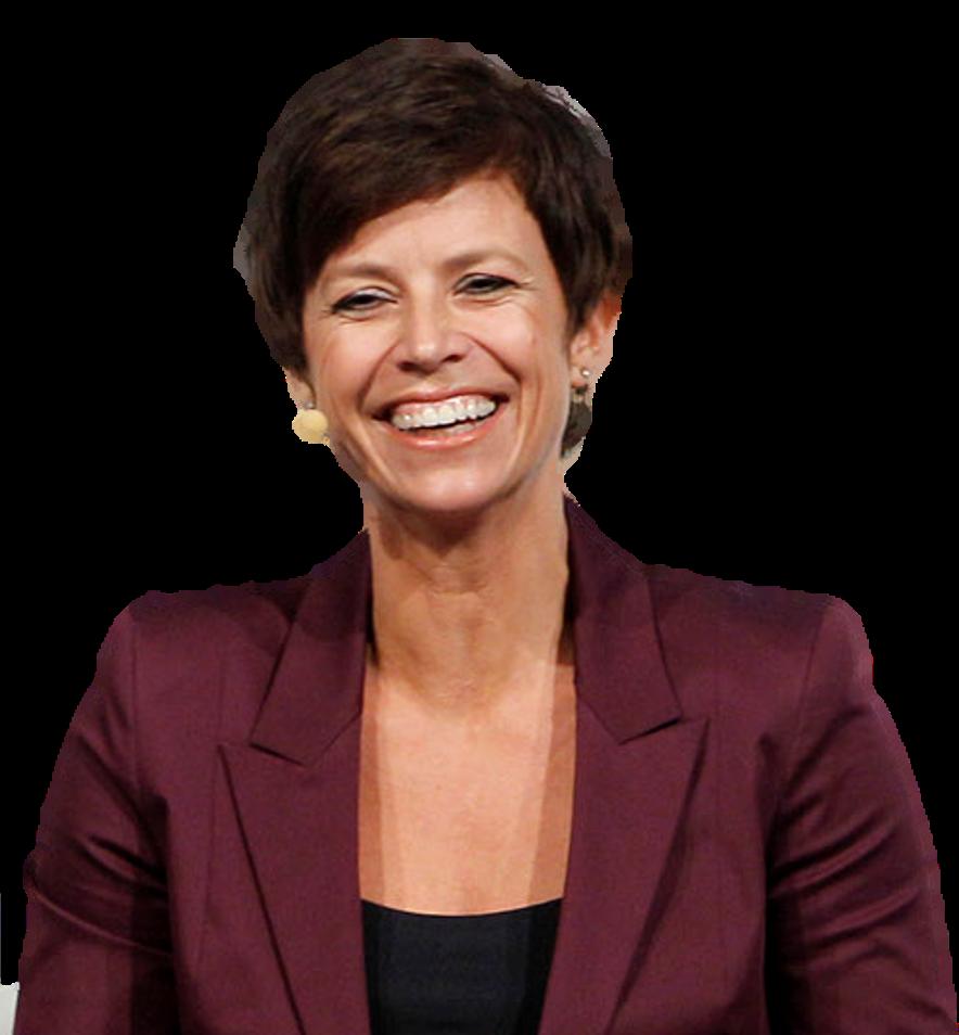 Expert Marketplace - Dr. Iris Zink